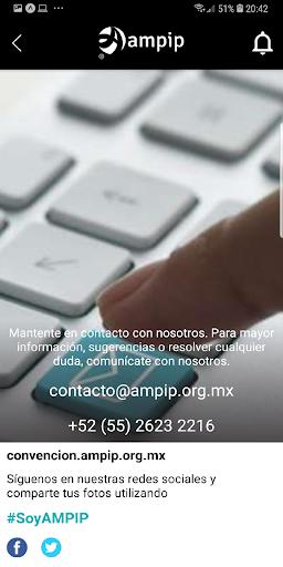 AMPIP screenshot 3