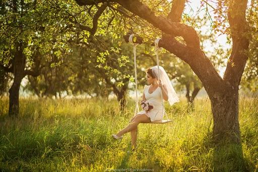 Wedding photographer Olga Volokhova (Frolya). Photo of 12.10.2016