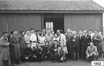 Photo: PROMO 1952