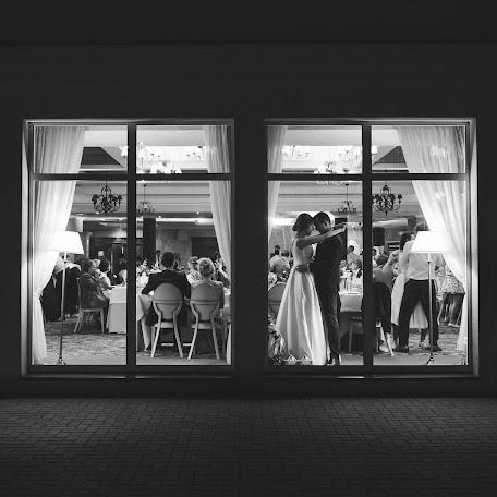 Wedding photographer Łukasz Michalczuk (lukaszmichalczu). Photo of 08.05.2017