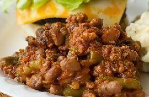 Beans And Sausage Recipe