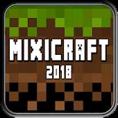 Tải Game Mixi Craft