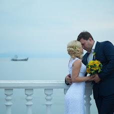 Wedding photographer Katya Kondrashova (pacemacer). Photo of 18.08.2015