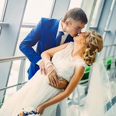 Wedding photographer Roman Rozhnev (ronjee). Photo of 19.01.2015