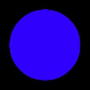 File:Location dot blue.svg - Wikipedia  |Blue Dot
