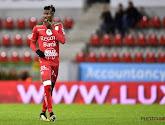 Le Parquet propoe quatre matchs de suspension à Olayinka pour son tacle sur Ilaimaharitra