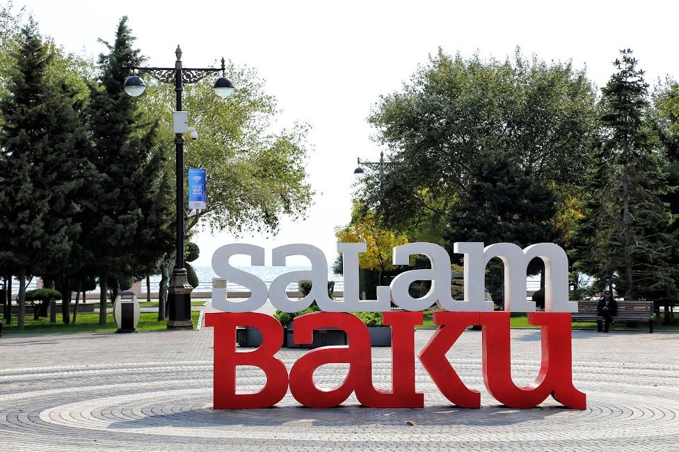 Salam Baku