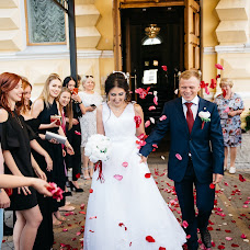 Wedding photographer Elena Kasyanova (elenaphoto). Photo of 08.07.2018
