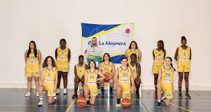 Las jugadoras de Jesús Castañeda están listas para la Final Four.