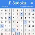 E-Sudoku file APK for Gaming PC/PS3/PS4 Smart TV