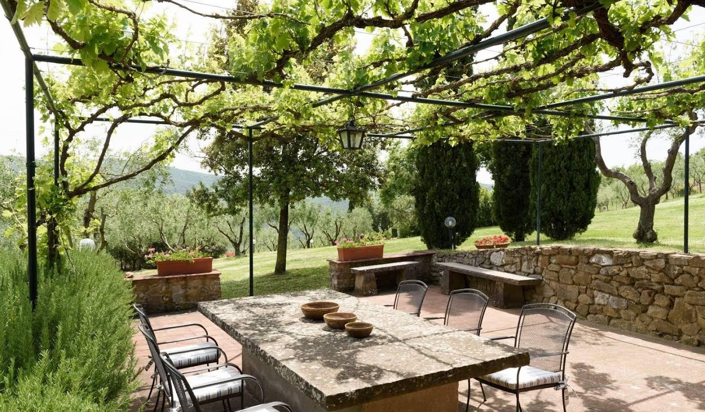 Villa Pergine Valdarno