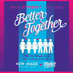 New Image Better Together