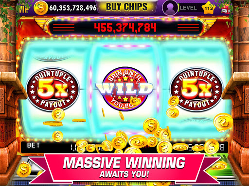 Slots : FREE Vegas Slot Machines - 7Heart Casino! 1.71 screenshots 10