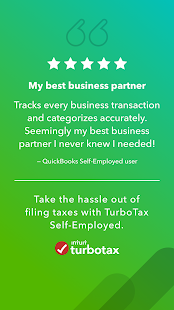 QuickBooks Self-Employed:Mileage Tracker and Taxes 9