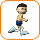 Nobita Jungle Run icon
