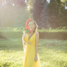 Wedding photographer Olga Kravec (OlgaK). Photo of 14.07.2015