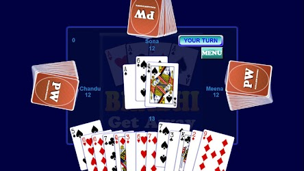 Bhabhi Card Game APK Download – Free Card GAME for Android 2