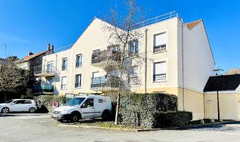 appartement à Nanteuil-lès-Meaux (77)