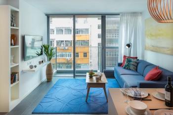 Serviced Apartments Wan Chai Hong Kong Hong Kong Thesqua Re