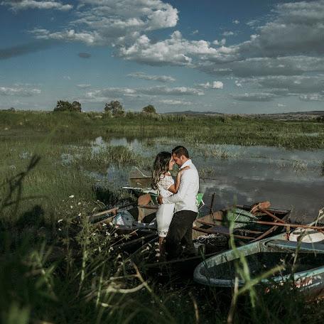 Fotógrafo de bodas Elida Gonzalez (Eli170). Foto del 06.03.2018