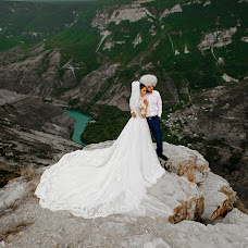Wedding photographer Ali Ibragimov (ALIPARKOUR). Photo of 18.09.2016