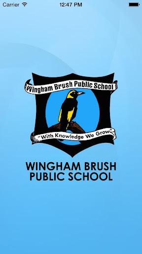Wingham Brush Public School