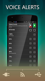 App Battery HD APK for Windows Phone