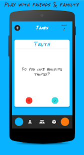 Truth or Dare (Cards) - náhled