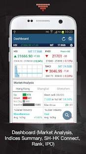 etnet MQ Pro (Mobile) - náhled