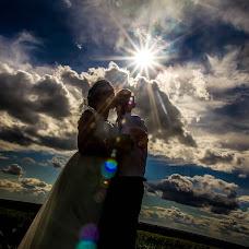 Wedding photographer Rinat Khabibulin (Almaz). Photo of 02.09.2017