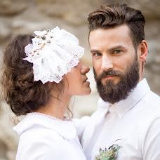 Wedding photographer Daniil Plesnickiy (plesnytskiy). Photo of 26.09.2015
