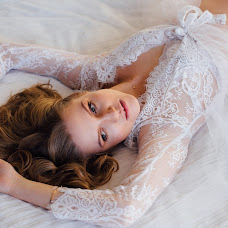 Wedding photographer Darya Yablunovskaya (DarYablunovskaya). Photo of 23.04.2016