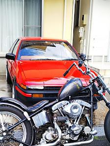 スプリンタートレノ AE86 のカスタム事例画像 ★★★★★★★さんの2019年01月14日21:40の投稿