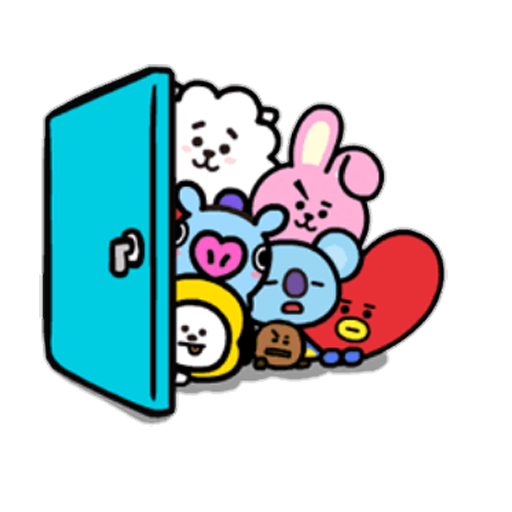 Bt21 Wastickerapps 1 0 Apk Download For Windows 10 8 7 Xp