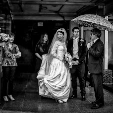 Wedding photographer Carina Rodríguez (altoenfoque). Photo of 20.07.2018
