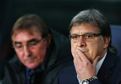 Un ancien coach du Barça nommé entraîneur de l'année en MLS