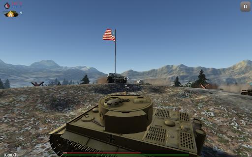Archaic: Tank Warfare screenshots 10