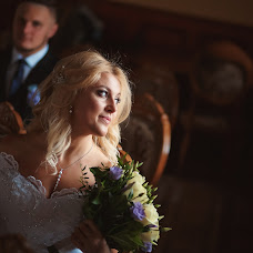 Wedding photographer Maksim Shkatulov (shkatulov). Photo of 13.02.2018