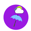 Weather App Tamplate icon