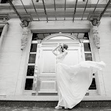 Wedding photographer Nika Nikitina (nikaFOTO). Photo of 21.06.2015