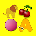 Baby Learning Games icon