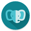 حساباتي : إدارة الحسابات المالية icon