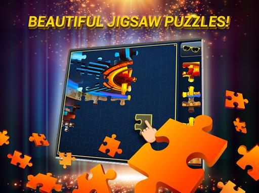 Sweet Slots Casino: Jigsaw Puzzles & Slot machines ss2