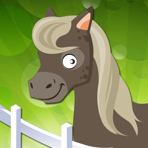 馬遊戲 休閒 App LOGO-硬是要APP