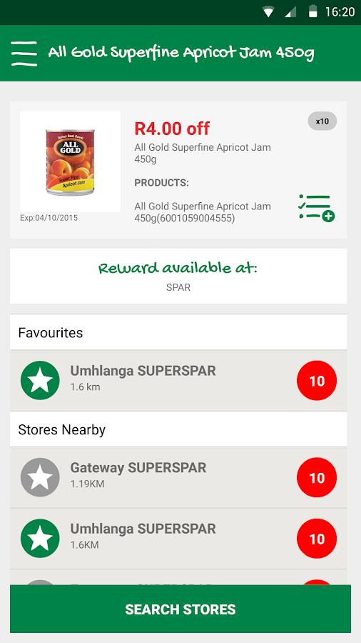 Spar Sa Android Apps On Google Play