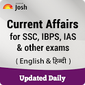 Daily Current Affairs GK Quiz icon