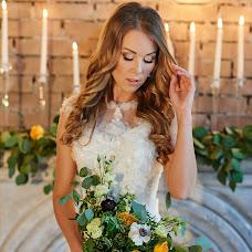Wedding photographer Sasha Galls (galls). Photo of 12.08.2016