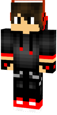 IVE BEEN SEARCHING FOR A MC SKIN FOR 5 HOURS, WHOEVER MADE DIS THANK YOU SO MUCH!