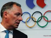Le Comité Olympique russe a choisi un médaillé olympique comme nouveau président