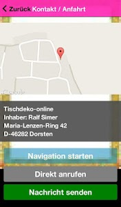 Tischdeko-online screenshot 2